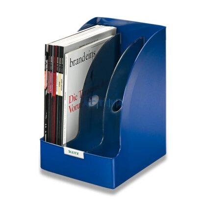 Obrázek produktu Leitz Jumbo Plus - plastový stojan na katalogy - modrý
