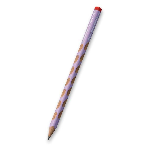 Grafitová tužka Stabilo EASYgraph Pastel lila