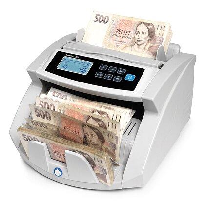 Obrázek produktu Safescan 2250 LCD - počítačka bankovek