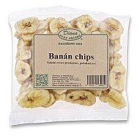 Sušený banán Diana