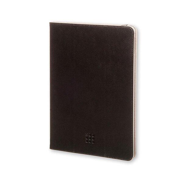 Pouzdro Moleskine na iPad Air 2 černý