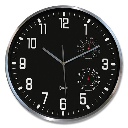 Product image CEP Orium 11400 - wall clock - diameter 30 cm