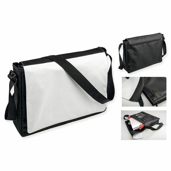 5bfe5e1f22 SUBLIBAG - polyesterová taška přes rameno
