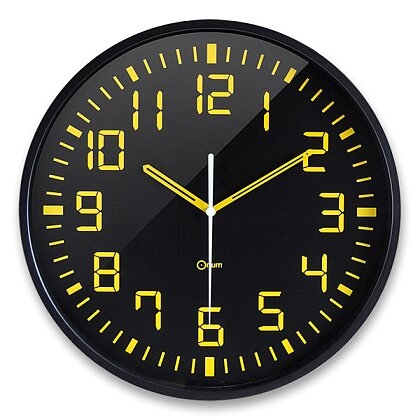 Product image CEP Orium 11023 - wall clock - diameter 30 cm