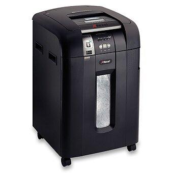 Obrázek produktu Skartovačka Rexel Auto+ SmarTech 600X - automat, př. řez 4x 40 mm, bezdrátové připojení