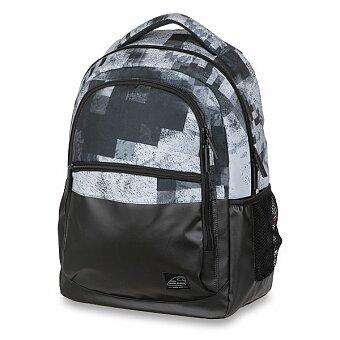 Obrázek produktu Školní batoh Walker Base Classic Stone Grey