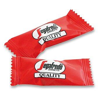 Obrázek produktu Mandličky v čokoládě a kakau Segafredo - 100  ks