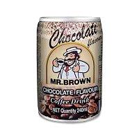 Ledová káva Mr.Brown Chocolate