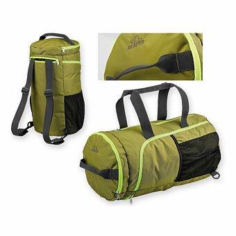 Obrázek produktu BEAVER GARROT - polyesterová cestovní taška, 420D, olivová