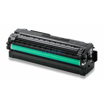 Obrázek produktu Samsung - toner CLT-C506L, cyan (modrý) pro laserové tiskárny
