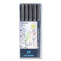 Liner Schneider Pictus
