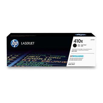 Obrázek produktu Toner HP CF410X - black (černý) pro laserové tiskárny