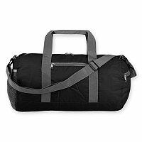 JOSIE - skládací sportovní taška, 190T RIPSTOP/polyester, výběr barev