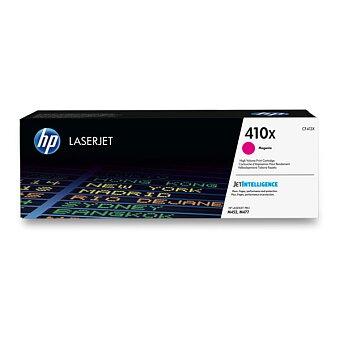 Obrázek produktu Toner HP CF413X - magenta (červený) pro laserové tiskárny