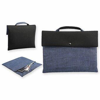 Obrázek produktu PRESTON - polyesterová taška na dokumenty, 600D/neopren, tmavě modrá
