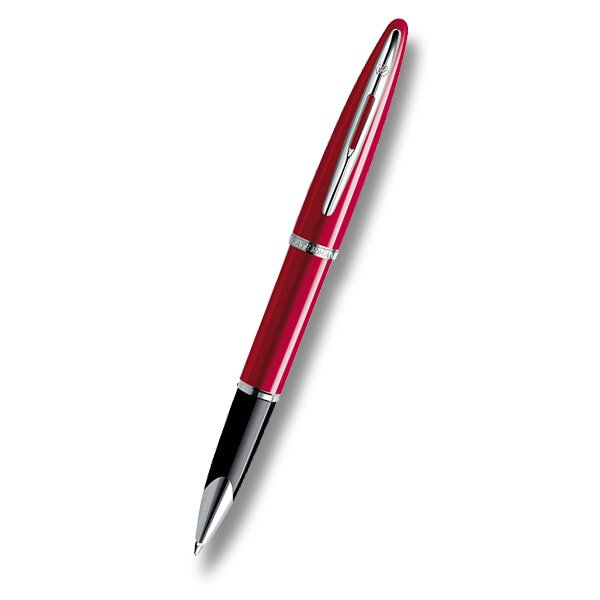 Waterman Carène Glossy Red ST roller