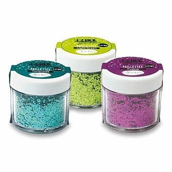 Obrázek produktu Diamantové třpytky Aladine Izink - 30 ml, výběr barev