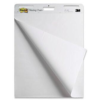 Obrázek produktu Samolepicí flipchart 3M Post-it Meeting Charts 559