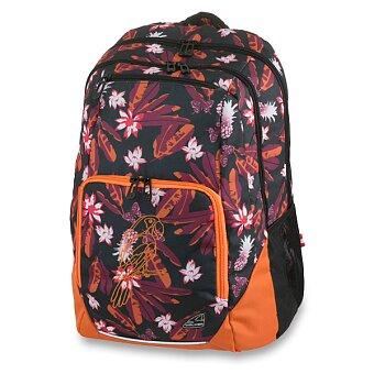 Obrázek produktu Školní batoh Walker Splend Tropical