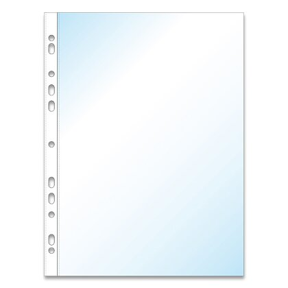 Obrázek produktu OA Premium Glossy - zakládací obal - U, A4, lesklý, 60 mikronů