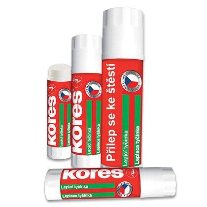 Obrázek produktu Kores Edice pro dobrou náladu - lepicí tyčinka - 20 g