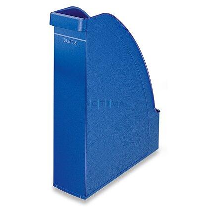 Obrázek produktu Leitz Plus - plastový stojan na katalogy - modrý