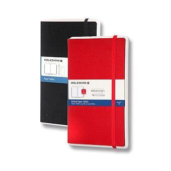 Obrázek produktu Zápisník Moleskine Smart Writing - L, tečkovaný, výběr barev