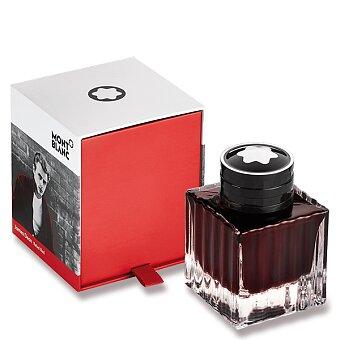 Obrázek produktu Lahvičkový inkoust Montblanc James Dean - červený