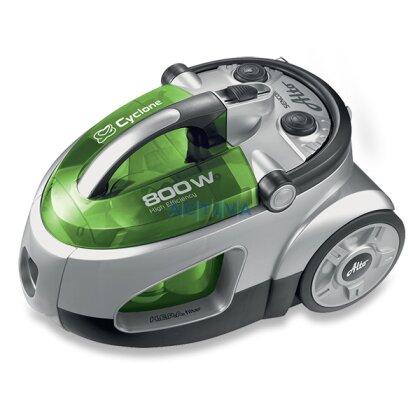Obrázek produktu Sencor SVC 730GR-EUE2 - bezsáčkový vysavač - zelený