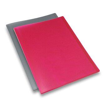 Obrázek produktu Katalogová kniha FolderMate Color Office - A4, 20 fólií, výběr barev