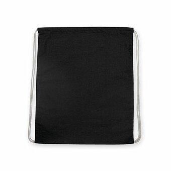 Obrázek produktu SAC - bavlněný stahovací batoh, výběr barev