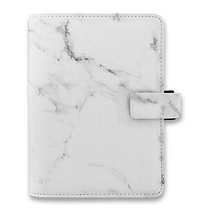 Osobní diář Filofax Architexture Marble A6