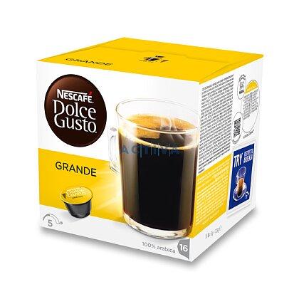 Obrázek produktu Nescafé Dolce Gusto - Grande Aroma