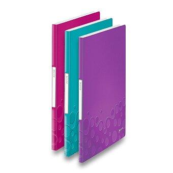 Obrázek produktu Katalogová kniha Wow - A4, 20 listů, výběr barev