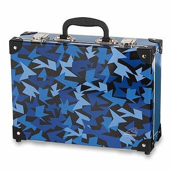 Obrázek produktu Dětský kufřík Schneiders Police Heli