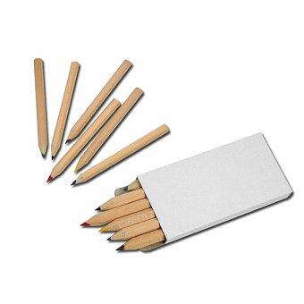 Obrázek produktu GOGH - sada dřevěných pastelek, 6 ks