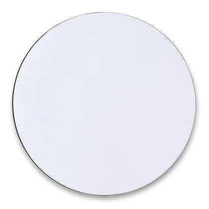 Obrázek produktu House Doctor Walls - zrcadlo - průměr 80 cm