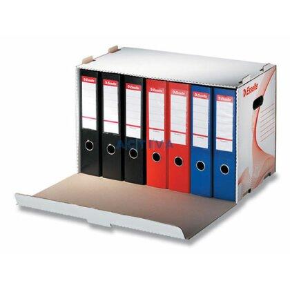 Obrázek produktu Esselte - kontejner na pořadače