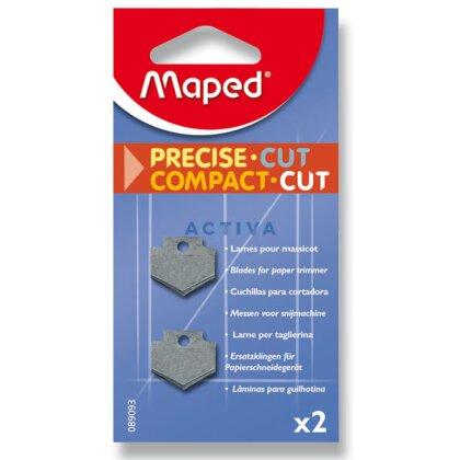 Obrázek produktu Maped - náhradní břit pro řezačku