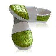 Třpytivé boty