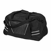 NORMAN - polyesterová cestovní taška, 600D, výběr barev