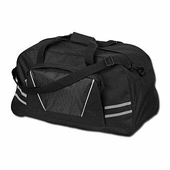 Obrázek produktu NORMAN - polyesterová cestovní taška, 600D, výběr barev