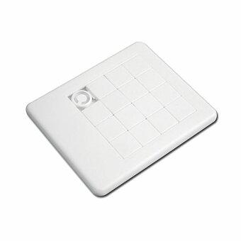 Obrázek produktu GAME - posuvný plastový hlavolam, bílá
