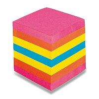 Poznámkový bloček Notes barevný