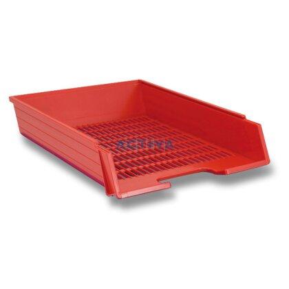 Obrázek produktu Chemoplast Office  - kancelářský odkladač - červený
