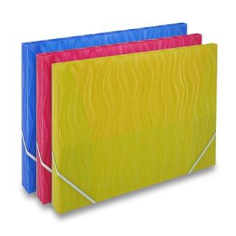 Obrázek produktu Box na dokumenty FolderMate Vertical - výběr barev