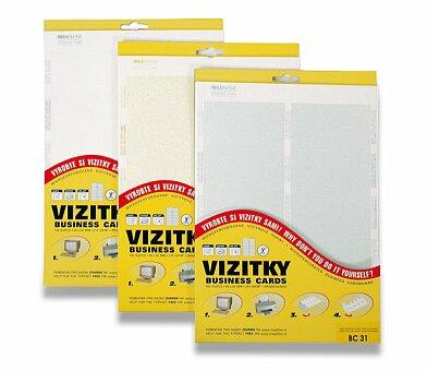Obrázek produktu Vizitkový karton Trodat - bílý, 10 ks