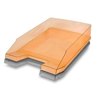 Obrázek produktu Odkladač Economy Transparent - výběr barev