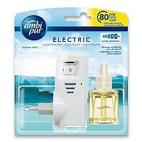 Elektrický osvěžovač vzduchu Ambi Pur Electro Warmer