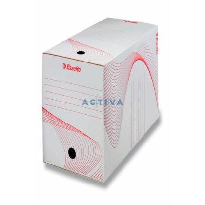 Obrázek produktu Esselte - archivační krabice - hřbet 150 mm